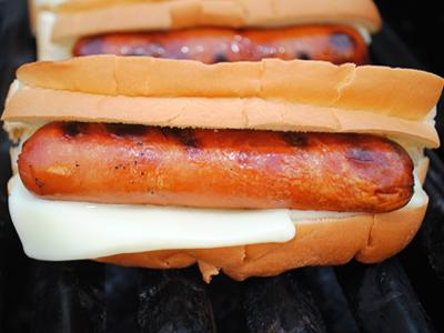 National Hot Dog Day