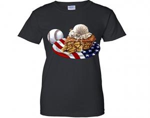 apple pie baseball